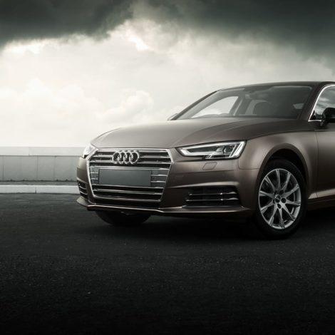 Big Data Analytics für Audi