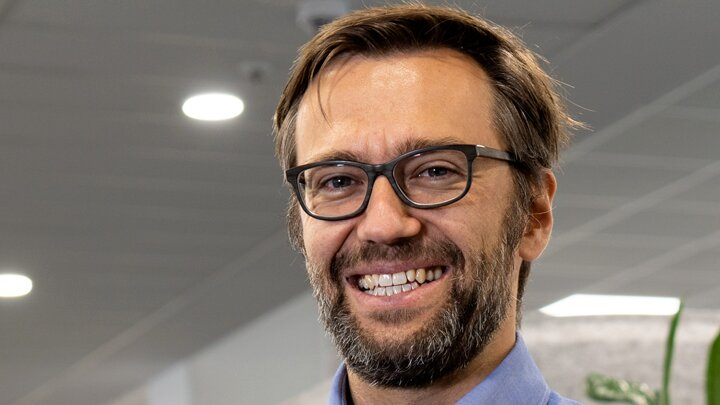 Professional Daniel Isemann
