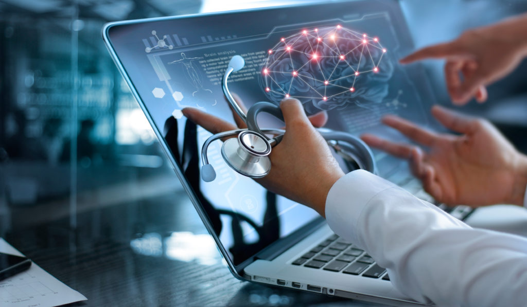 Data Science bereichert dank Lernprozessen aus dem Automobilbereich auch die Forschung im Gesundheitswesen