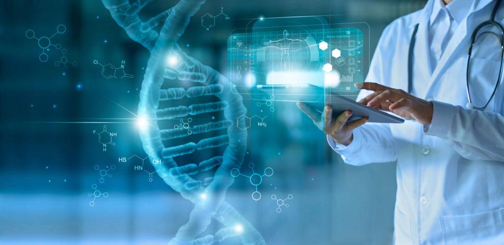 Data Science in der Medizintechnik kann mit Erfahrungen aus der Automotive-Branche arbeiten.