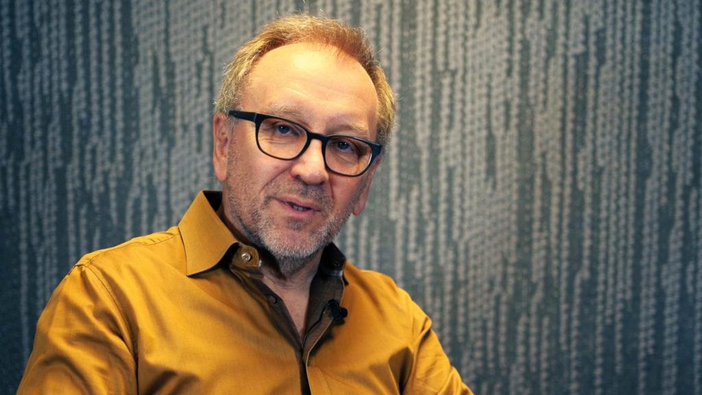 Professional Andreas Brandlmeier