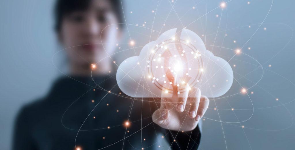 eSIM Cognizant Mobility Cloud